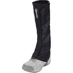 Berghaus Expeditor Guêtres Normal, black/black